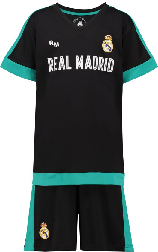 Real Madrid Uit Tenue 2017/2018