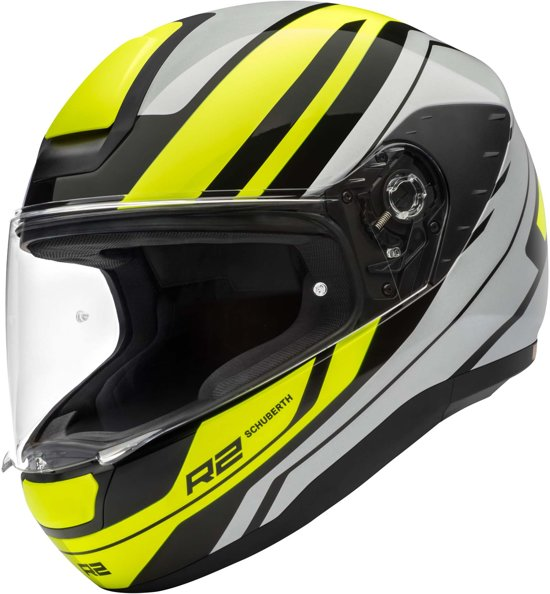 Schuberth Integraalhelm R2 Enforcer Yellow-XXL
