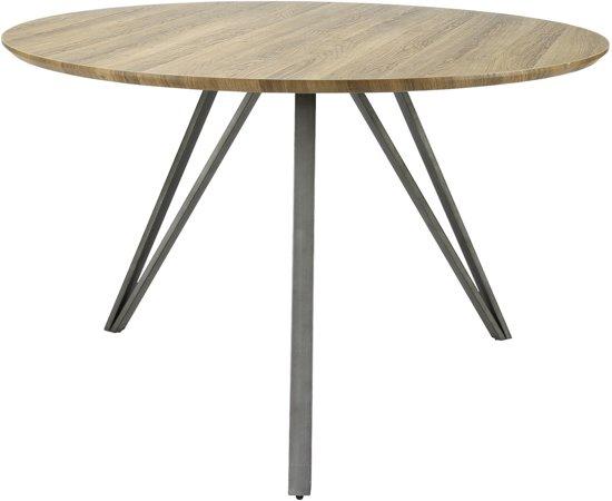 Eettafels Rond Modern.Davidi Design Marne Eettafel Rond