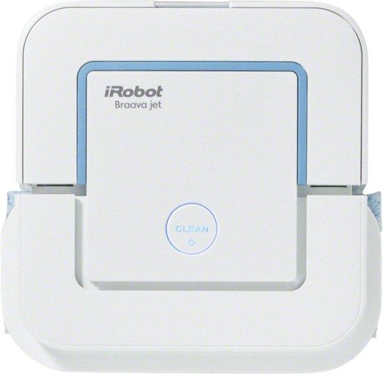 iRobot Braava Jet 240 - Dweilrobot