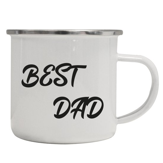 Vaderdag Mok | Best Dad!