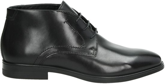 Ecco Heren Laarzen Zwart Maat 45