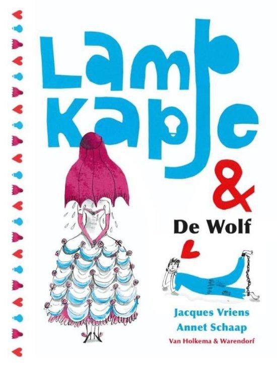 Lamp Kapje en De Wolf
