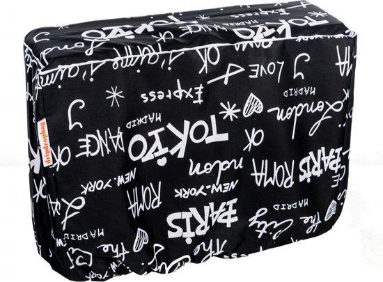 9c9bd0eda10 bol.com | DripDropBag Shoulderbag cover pakaftas regenhoes city