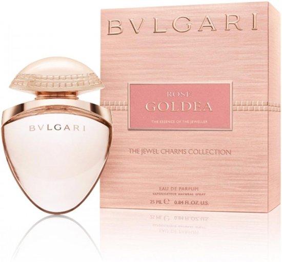 Bvlgari - Eau de parfum - Rose Goldea - 90 ml