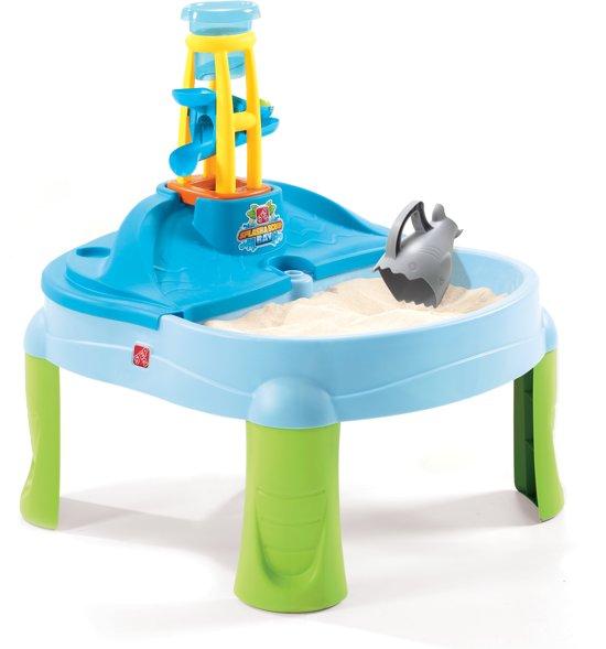 Step2 Splash & Scoop Bay - Zand- & Watertafel