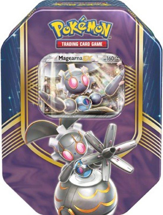 Afbeelding van het spel Pokémon - Fall TIN Battle Heart - Magearna EX