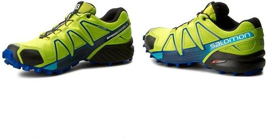 3 4 Us12 Salomon Speedcross Maat Lime Eu47 1 Groen 5 Heren SOFvFqUT