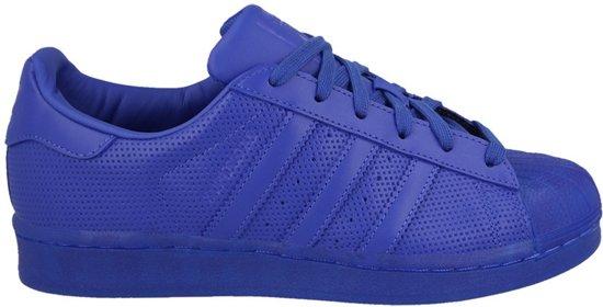 adidas superstar blauw maat 36