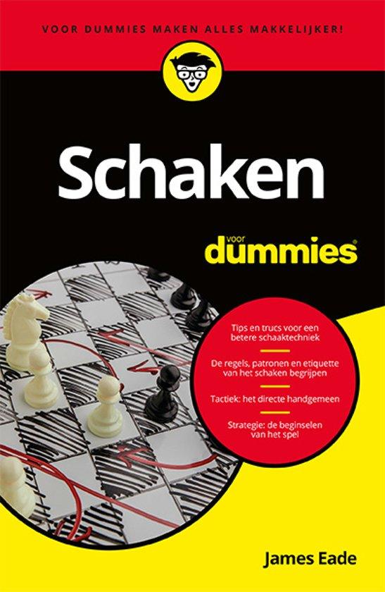 schaken voor kinderen beginners