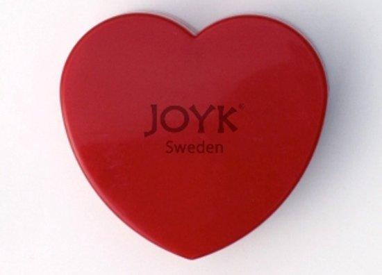 Afbeelding van het spel 'Levensechte' opties voor de Joyk poppen Kloppend hartje