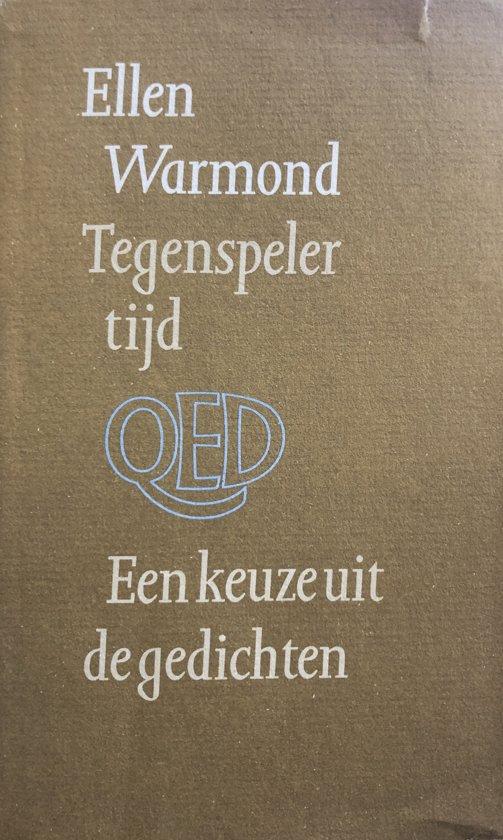 Bolcom Tegenspeler Tijd Warmond 9789021487625 Boeken
