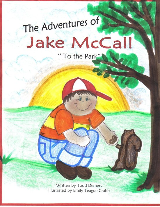 The Adventures of Jake McCall
