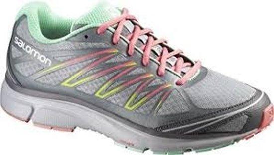 X Féminin Salomon 36 Course 23 Circuit De Taille Chaussures Bnhek 8qYv8