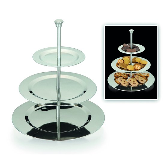 Etagere, 3 laags