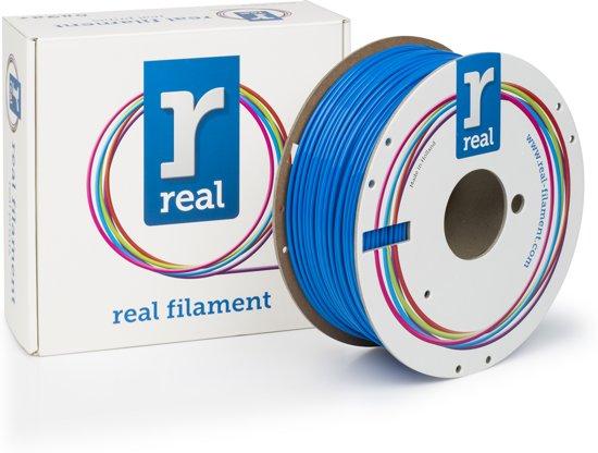 REAL Filament PLA blauw 2.85mm (1kg)