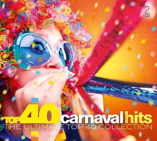 Top 40 - Carnavalhits