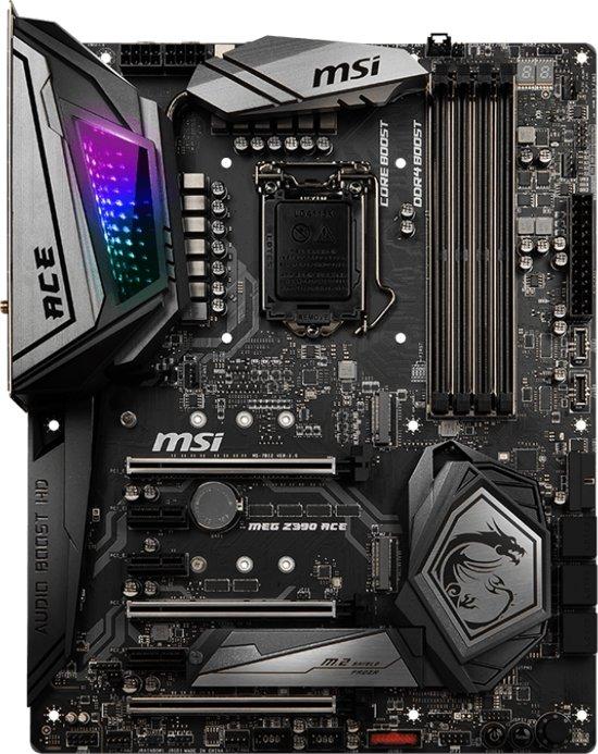 MSI MEG Z390 Ace