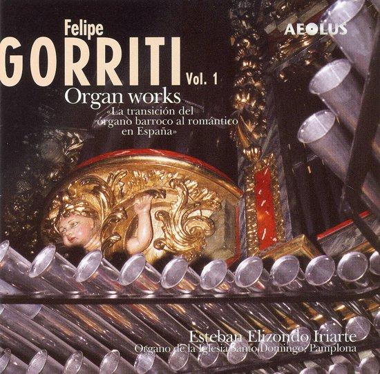 Orgelwerke Vol. 1