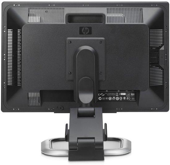 HP L2445w - Monitor