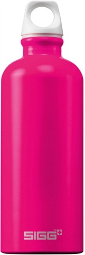 SIGG 0.6l Neon Crazy Pink