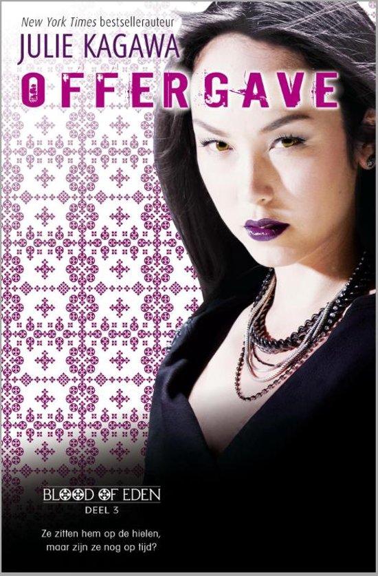 Offergave – Julie Kagawa