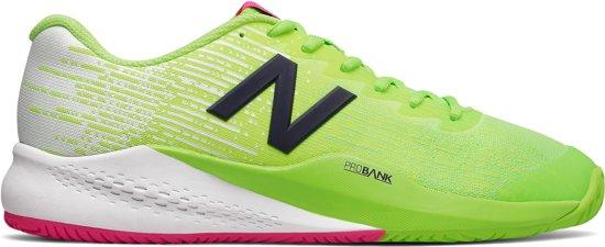 New Balance Tennisschoenen MC996LE3 Heren Maat 8.5 7 LE3 ENERGY LIME