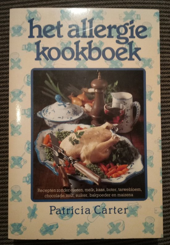Allergie kookboek