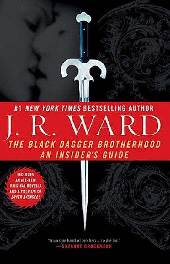 Bol Com The Black Dagger Brotherhood J R Ward 9780451225009