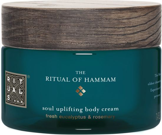RITUALS The Ritual of Hammam Bodycrème - 220 ml