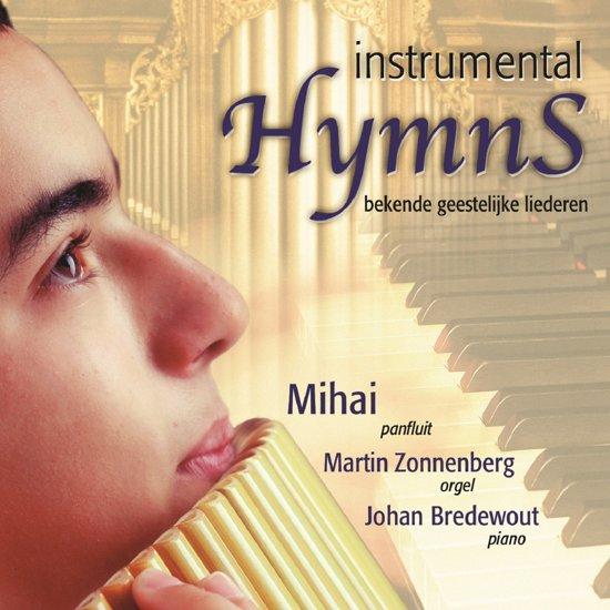 bol com | Instrumental Hymns, Various | CD (album) | Muziek