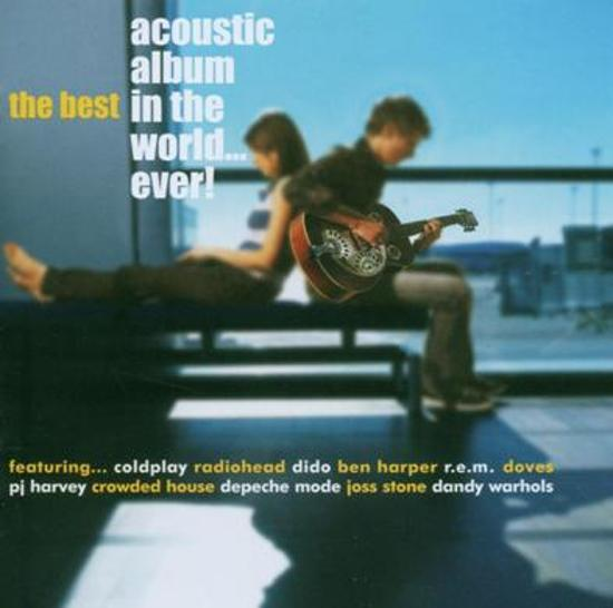 Various Artists - Best Acoustic Album In The Wor