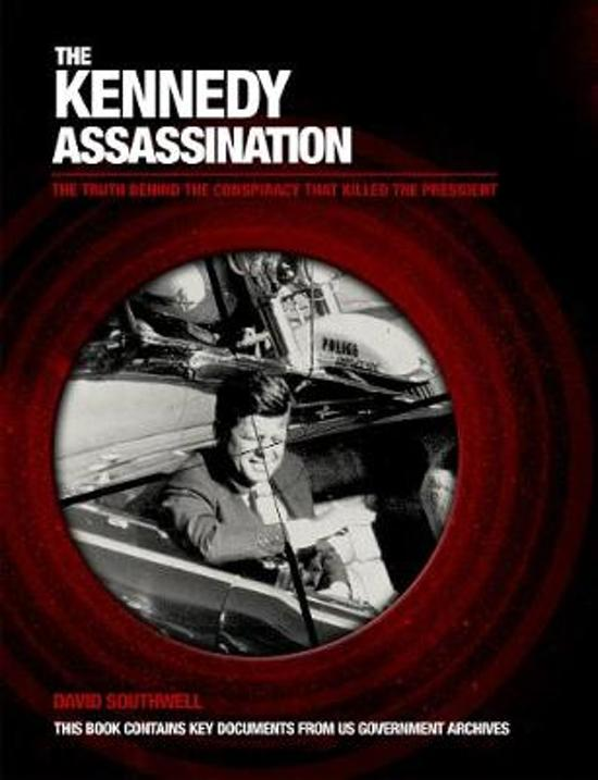 the real organizations behind the assassination of president john f kennedy