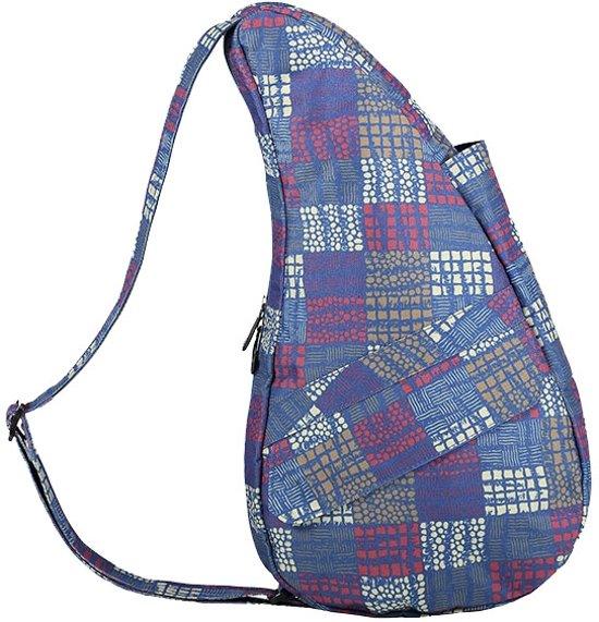 Bag Back Healthy Patchwork Rugzak Small mu 6163 x5SwS4dTq