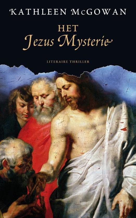 Afbeeldingsresultaat voor het jezus mysterie