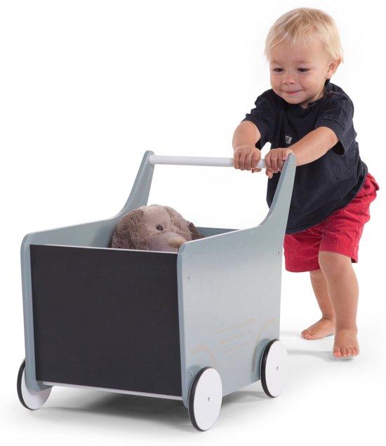 Childhome Loopwagen