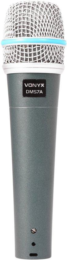 DM57A Dynamische Microfoon XLR