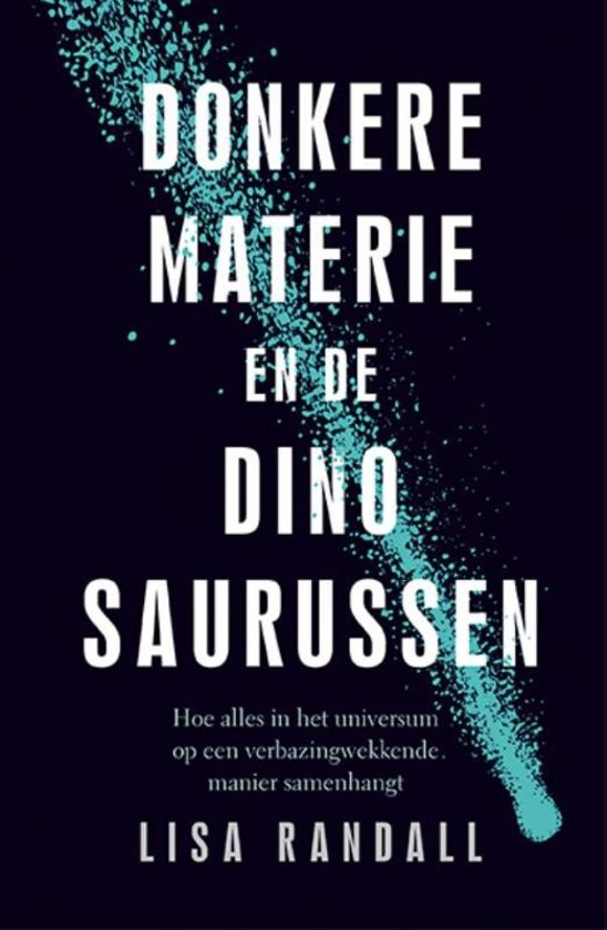 Donkere materie en de dinosaurussen