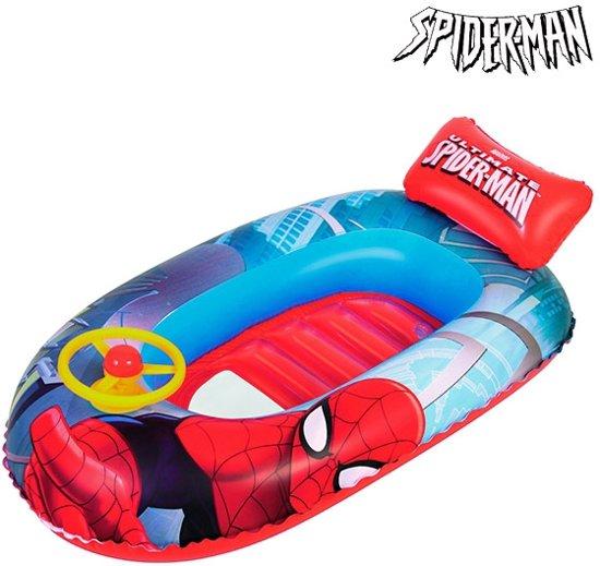 Spiderman Opblaasbare Boot