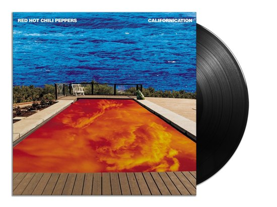 Californication (LP)