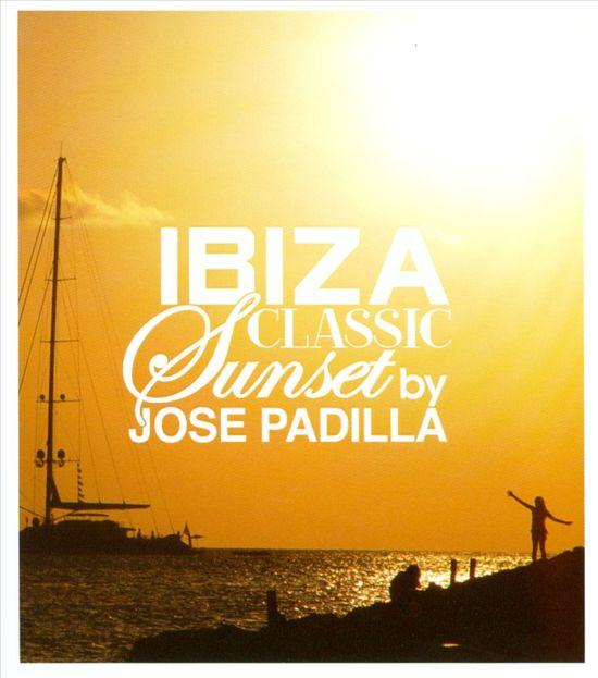Ibiza Classic Sunset