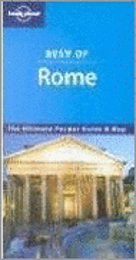 ROME, BEST OF 2E ING