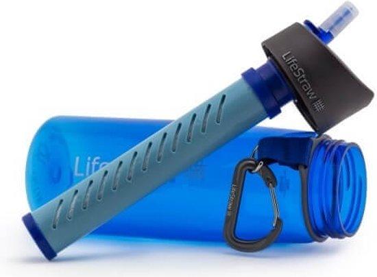 LifeStraw® Go 2-stage filtration - Blue