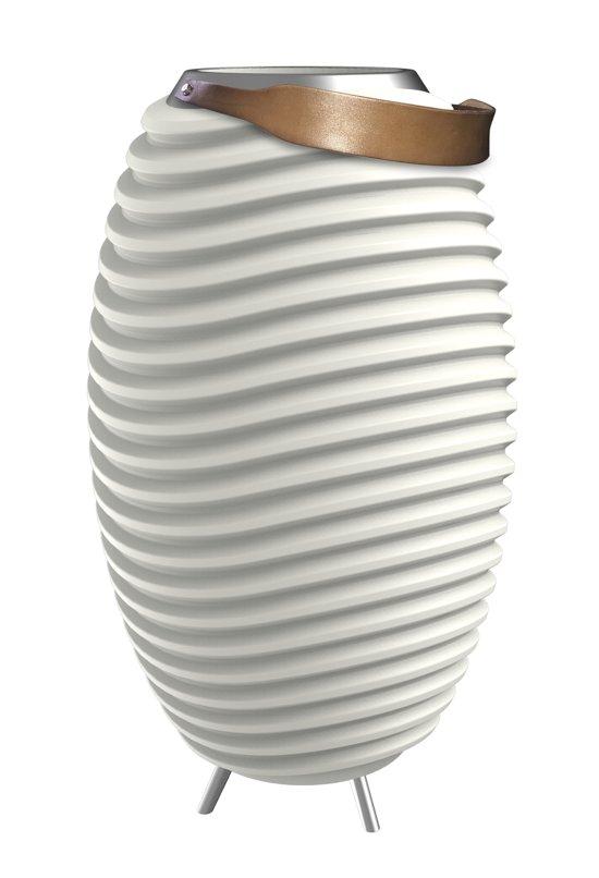 Wijnkoeler Met Licht : Bol bluetooth speaker kooduu led lamp wijnkoeler