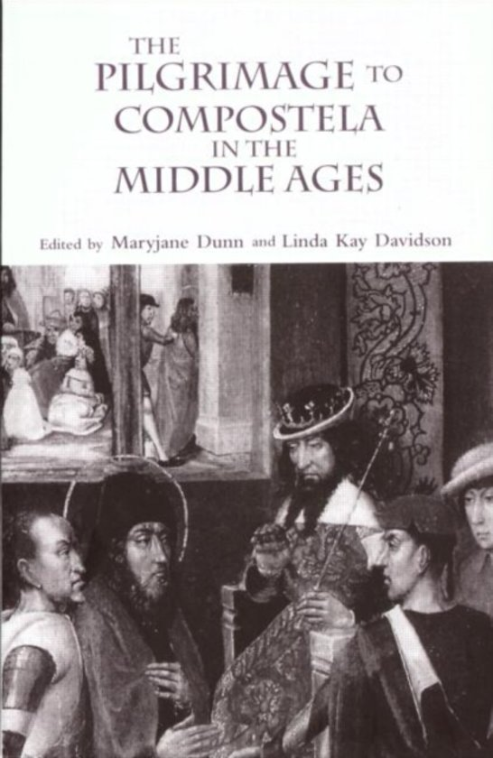 the phenomenon of the middle age