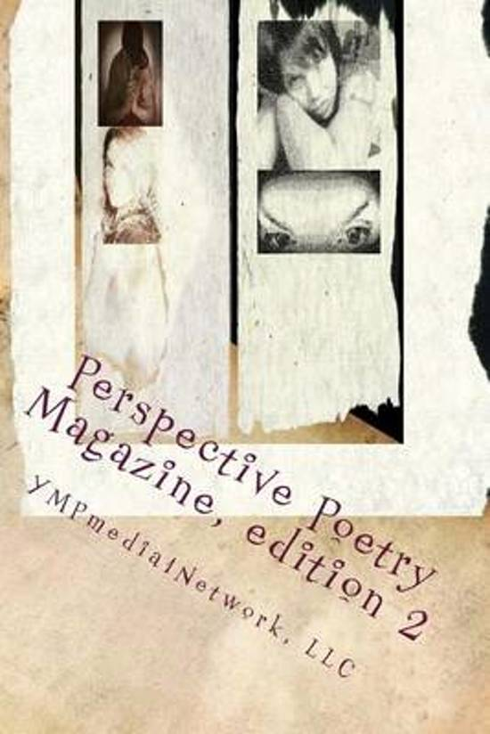 Perspective Poetry Magazine, Edition 2