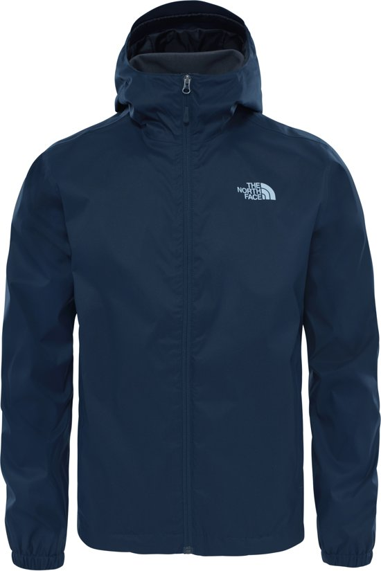 Verbazingwekkend bol.com | The North Face Quest Jacket Jas Heren - Urban Navy YL-29