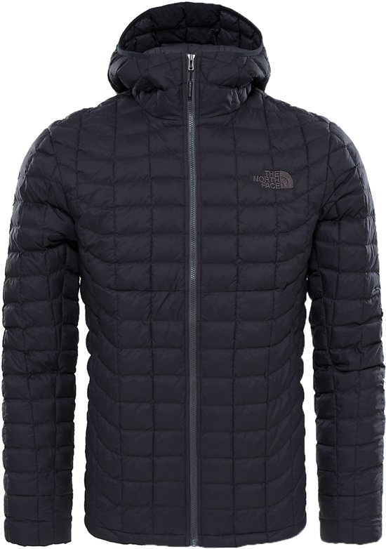 The North Face Thermoball - Outdoorjas - Heren - zwart