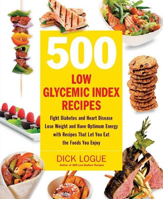 Bol 500 low glycemic index recipes ebook dick logue 500 low glycemic index recipes fandeluxe Choice Image