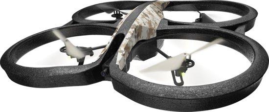 Parrot AR.Drone 2.0 Elite Edition - Drone - Sand